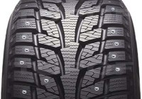 Hankook Winter I´Pike RS (W419) - nastarengas