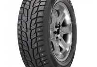 Hankook Winter I´Pike (RW09)