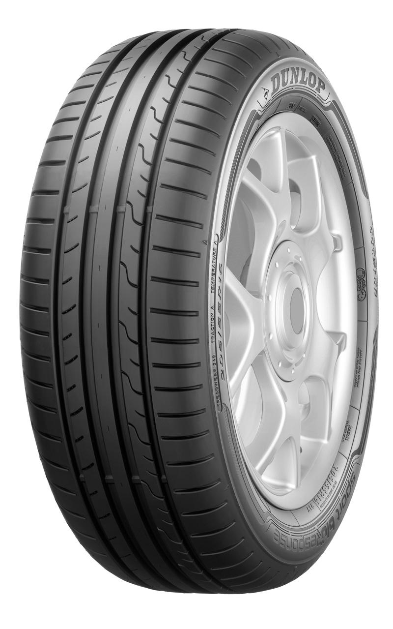 Dunlop Sport BluResponse - Auton kesärengas