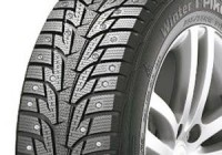 Hankook Winter I´Pike RS (W419) nastarengas