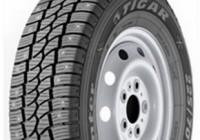 Tigar Cargo Speed Winter - se halvempi vaihtoehto