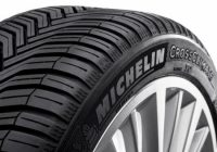 Michelin CrossClimate - Pohjoismainen auton rengas