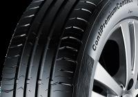 Continental PremiumContact 5 halpa rengas