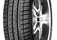 Michelin Primacy 3 auton rengas