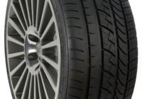 Cooper Zeon CS6 - auton renkaat